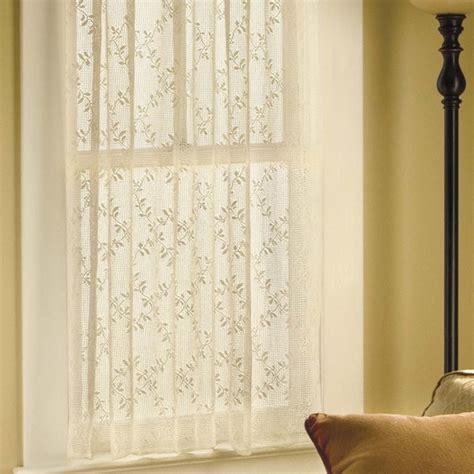 heritage curtains heritage lace trellis curtain panel modern curtains