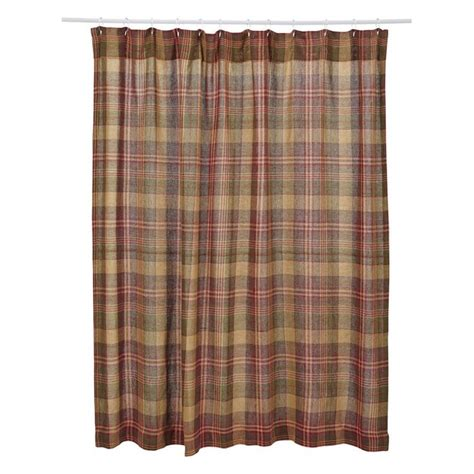 red plaid shower curtain best 25 plaid shower curtain ideas on pinterest