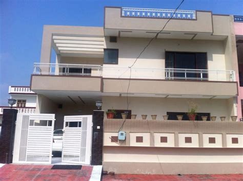 Indian House Interior Design 4 bhk individual house home for sale in phagwara