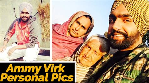 ammy virk height ammy virk rare personal life pictures youtube