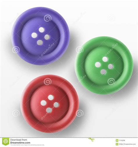 Three Buttons three buttons royalty free stock photos image 7116298