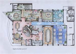 interior layout benua inda corporate offices kalimantan indonesia austin baez archinect