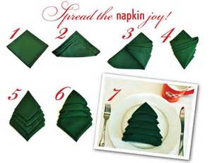 7 simple steps to spread the napkin joy your linen service