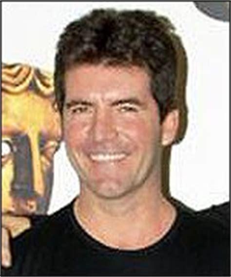 simon cowell fat face bbc news tv and radio rik waller to enter us pop idol