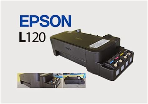 Drive Printer Epson L120 | epson l120 printer review price and specification