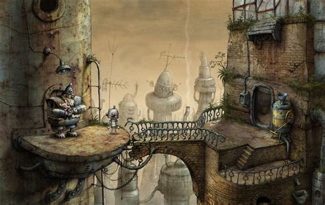 machinarium apk free machinarium apk v2 0 34 apkmodx