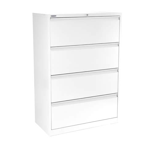 Lateral Filing Cabinet 4 Drawer 1320h Cabi4055ws Cos 4 Drawer Lateral Filing Cabinet