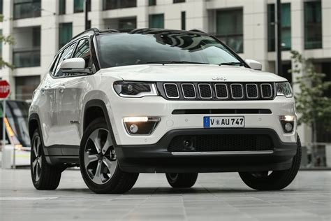 2018 jeep compass trailhawk price 2018 jeep compass first drive review first drive jeep