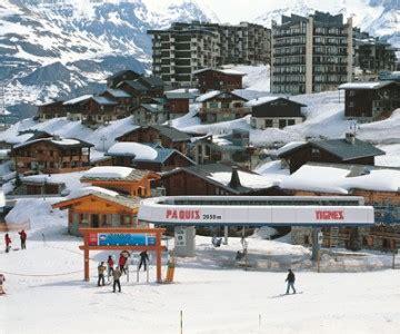 ofertas semana de esqui en tignes  val disere esquiadescom