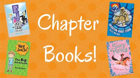 chapter picture books chapter books from beginner to usborne