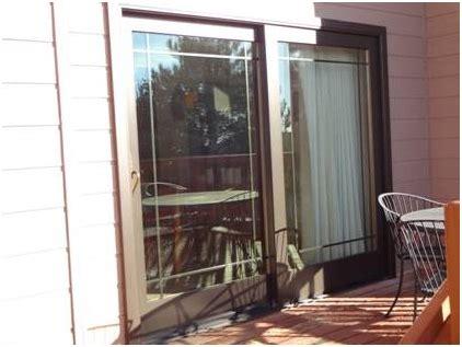 Aluminum Patio Doors Wholesale by Jeld Wen Wood Clad Patio Doors Glass Rite