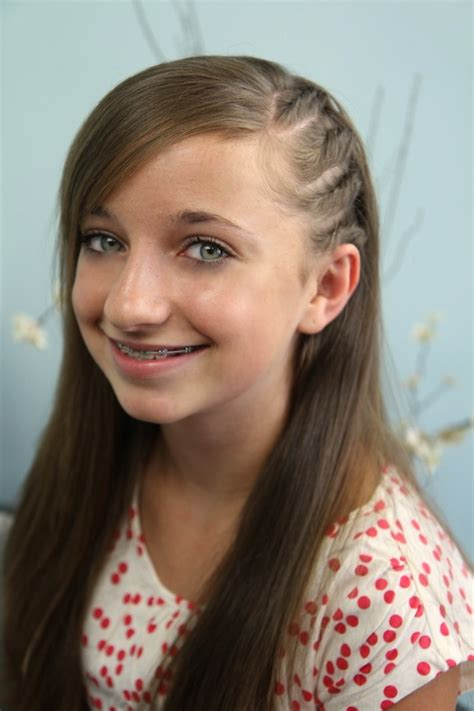 updos for tweens tween hairstyles beautiful hairstyles