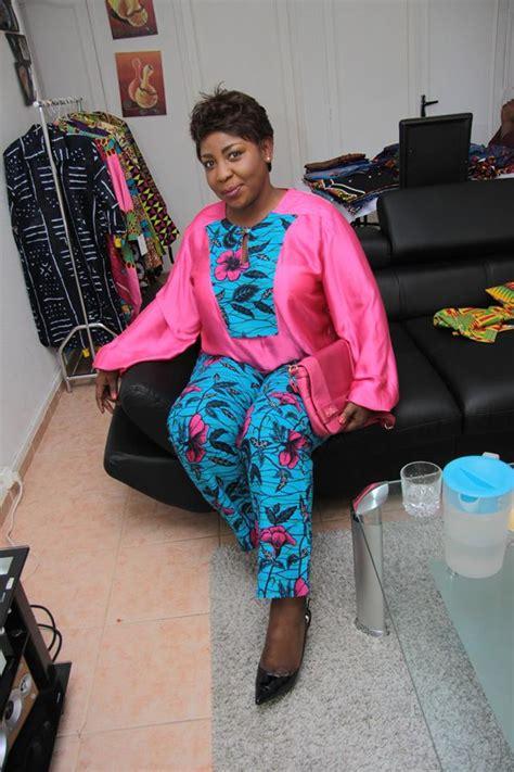 Modèle Couture Ivoirienne couture pagne ivoirien couture pagne ivoirien couture