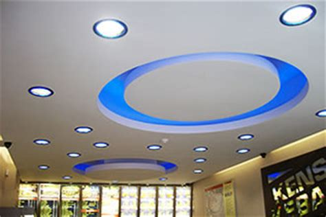 Modular Kitchen Design by Suspended Ceiling Installation And Design Suspended