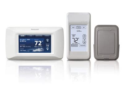 Prestige 2 0 Comfort System by Nest Vs Honeywell A Smart Thermostat Overview