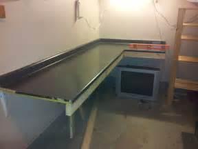 Garage Workbench Design Garage Workshop Ideas Ideas U Nizwa