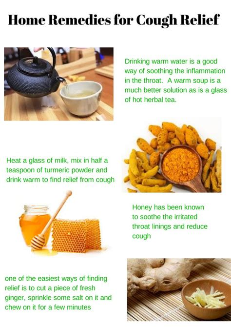 More Home Remedies For Cough by Cough Will Be One Of The Most Coughs So Try