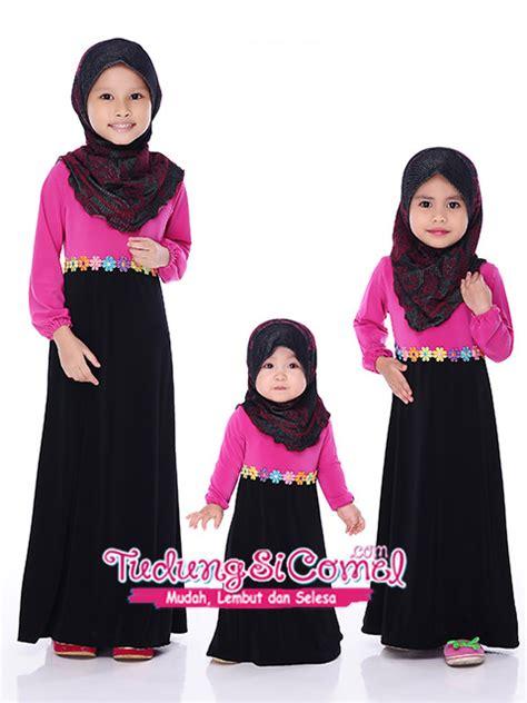 Baju Dress Bayi Perempuan Sweet A2002 koleksi jubah dan baju kurung kanak kanak koleksi jubah wanita lelaki dan kanak kanak terkini