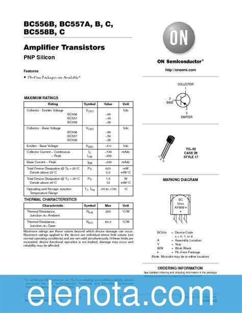transistor bc557a datasheet transistor bc557a datasheet 28 images bc557a transistor bc557a 28 images 557b 339218 pdf