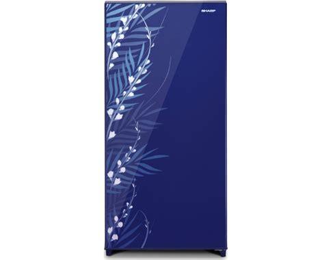 Kulkas Sharp Aqua harga lemari es 1 pintu terbaru 2018 plus rekomendasi
