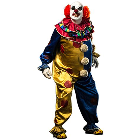 the clown forest murders books image murder the clown creature photo bomb png