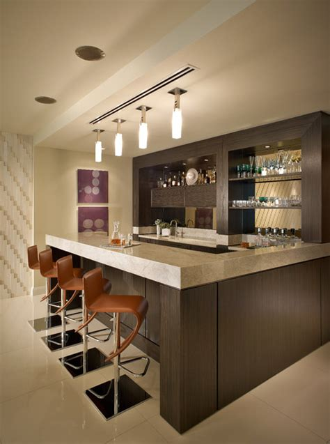 Kitchen Island With 4 Chairs by Contemporary Residence Boca Raton Florida Contemporary
