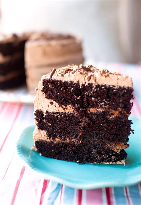 easy chocolate cake moist flop proof fool proof chocolate cake