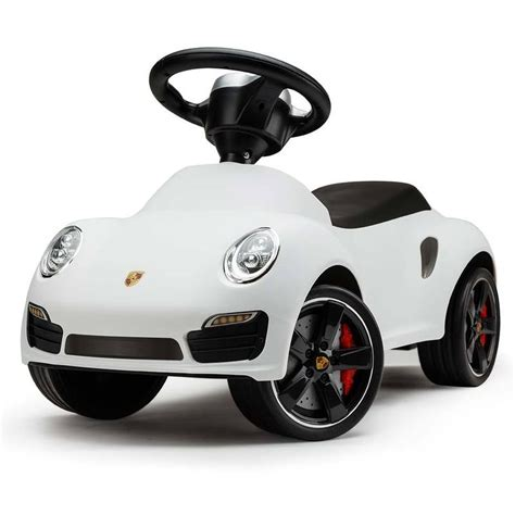 porsche cars white white ride on car shop porsche ride on cars mytopia