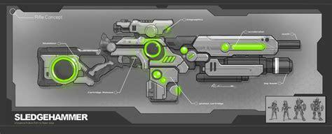 design gun game sci fi movie gun concept design by adamski1616 deviantart