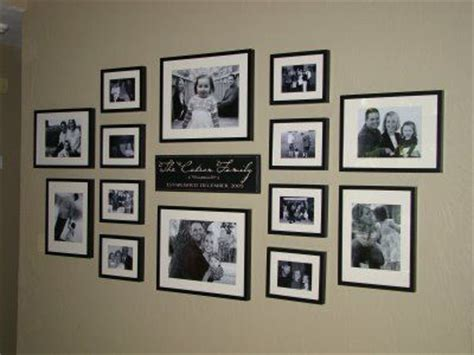 wall picture collage ideen photo wall collage www missprissandme home sweet