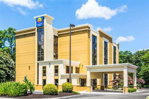 comfort inn newport news williamsburg east newport news