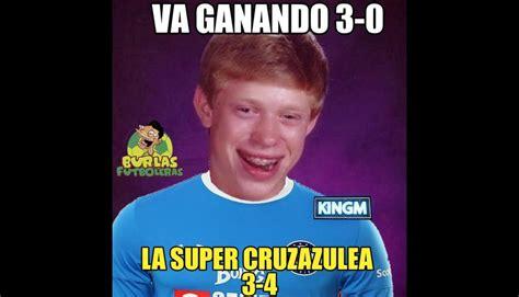 Memes Cruz Azul Vs America - cruz azul vs am 233 rica los memes que dej 243 el partido de la liga mx internacional f 250 tbol
