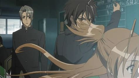 highschool of the dead 1 high school of the dead of the dead some review