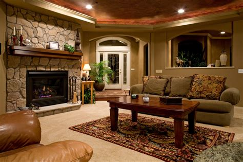 basement remodel ideas as abundant space for new lifestyle