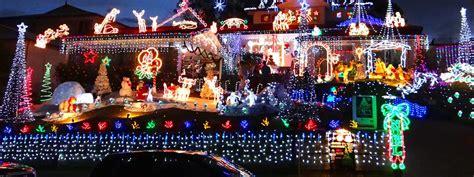 brisbane christmas lights
