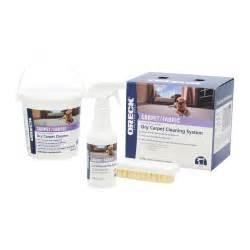 Carpet Powder For Pet Odors Vacuum Accessories Oreck Dry Carpet Cleaning System