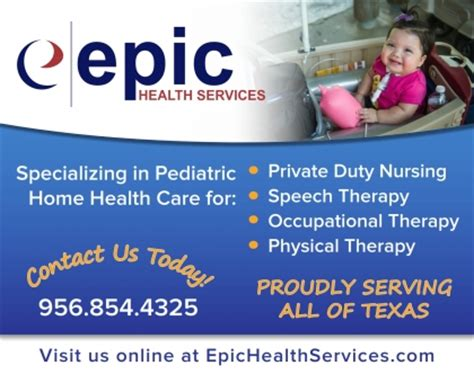 epic health services