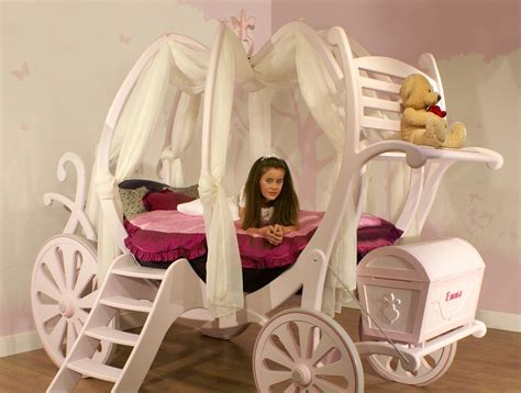 Cinderella Carriage Bed by Cinderella Carriage Bed The Best Inspiration For