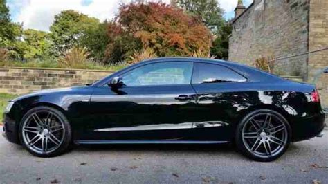 audi 3 0 engine for sale audi a5 coupe 3 0 tdi s line quattro 242bhp model car for