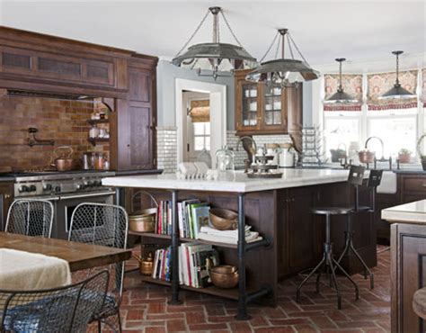 Country Kitchen Wall Nj by Country Kitchen Decorating Ideas Farmhouse Kitchen