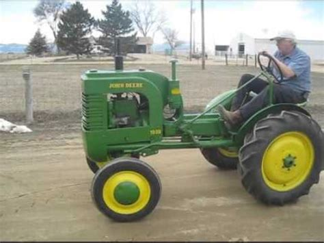 L For Sale by 1939 Deere L For Sale