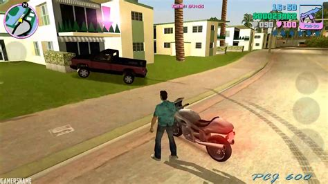 gta vice city mobile gta vice city mobile mission 18 autocide