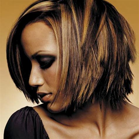 african american razor cut bob 24 hairstyles for thin hair styles weekly