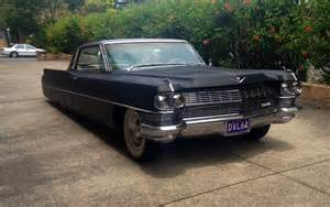 1964 Cadillac Coupe Value 1964 Cadillac Coupe For Sale Or Qld Brisbane