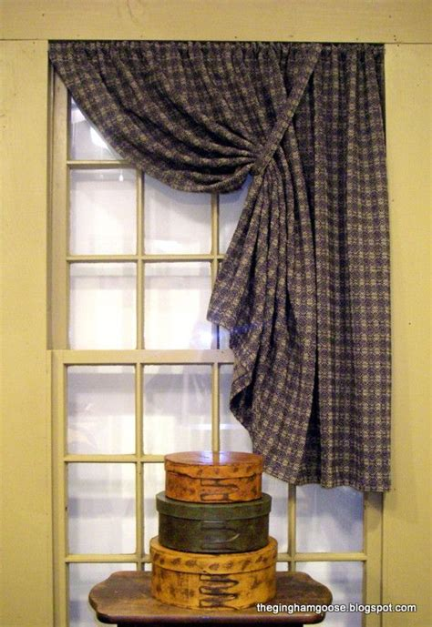 primitive style curtains one of the many primitive style curtains we offer