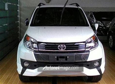 Lu Led Mobil Terbaru 2015 toyota exposed showing new looks features