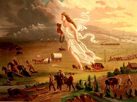 manifest destiny hegemony books westward expansion and manifest destiny history and