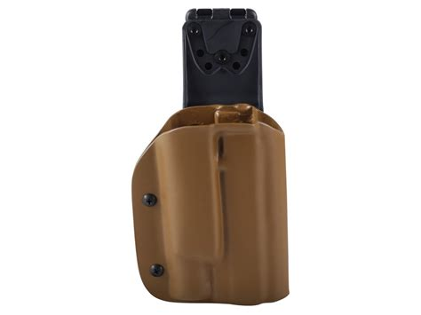 blade tech weapon tactical light holster right 1911