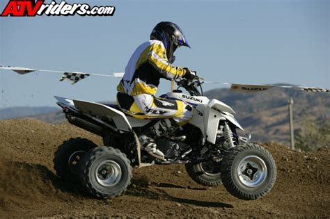 Suzuki Quadzilla Banned Ltr 450 Specs