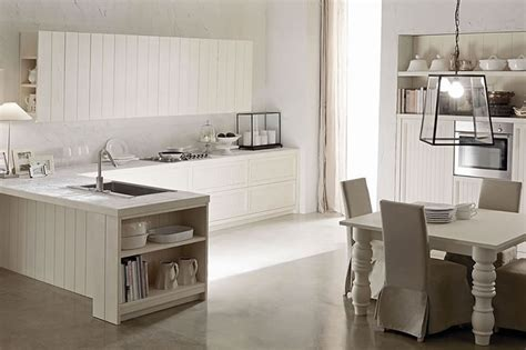 Good Foto Cucine Bianche #1: Cucina-Country-Chic-04.jpg